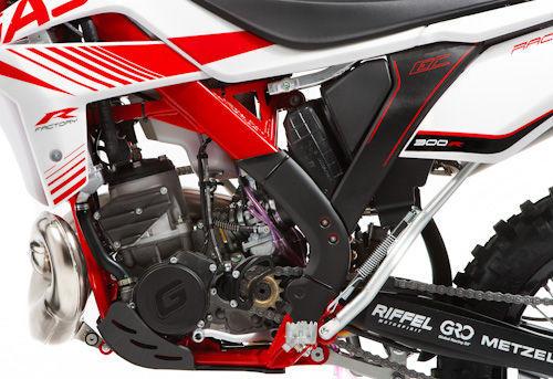 Gas Gas EC 250 300 R 2013