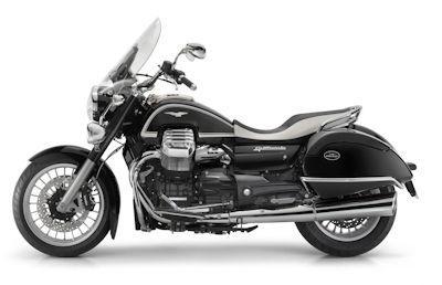 Moto Guzzi California 1400 2013