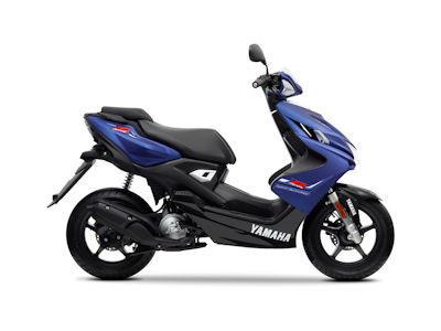 Scooter Yamaha Aerox R 2013