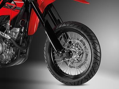Honda CRF250M 2013