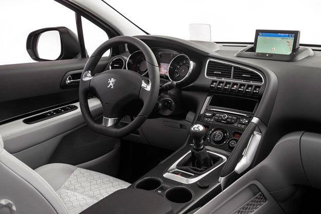 interior 3008