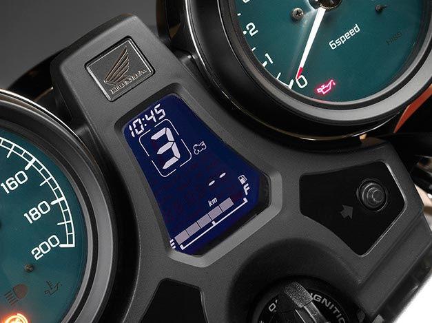 Honda CB1100 EX 2014