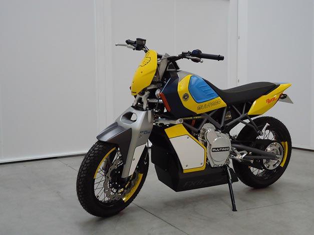 Bultaco Rapitan Sport
