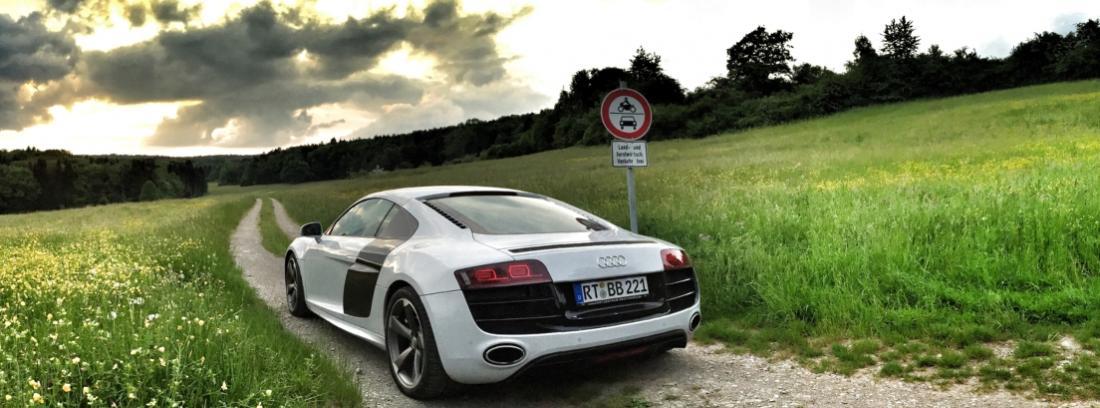 Audi crea nuevos combustibles sintéticos ecológicos
