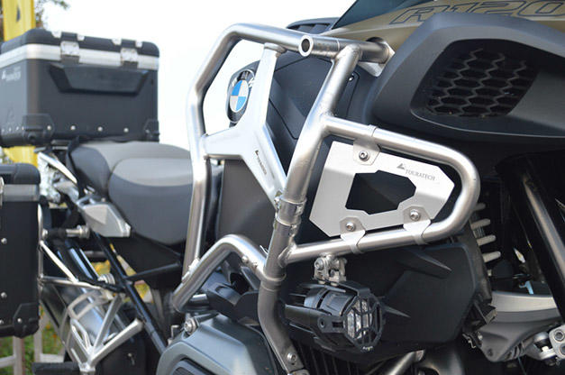 BMW Touratech