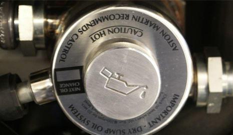 Tapón de aceite de aceite de coche