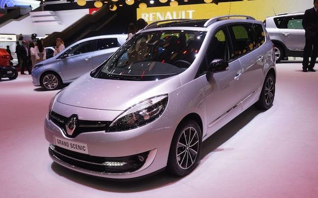 Renault Grand Scénic dCi 130 eco2