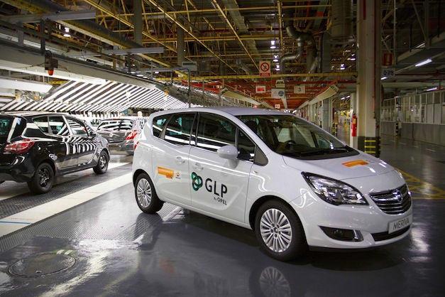coches fabricados en España