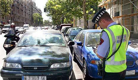 Recurrir una multa