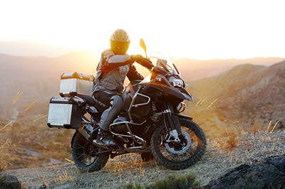 BMW R1200GS Adventure 2014