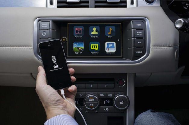 Nuevo Range Rover Evoque 2015, con versión Autobiography