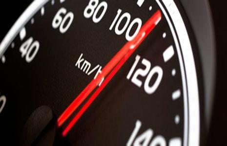 Limites de velocidad europeos