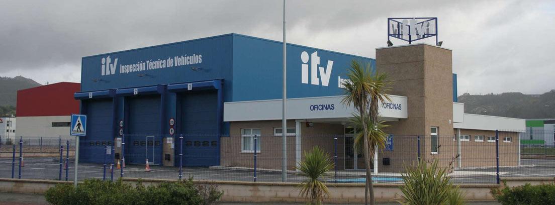 Estación de la ITV