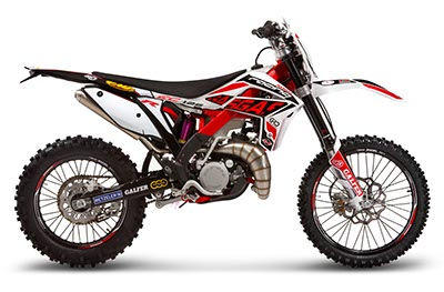 Gas Gas EC 125 Racing