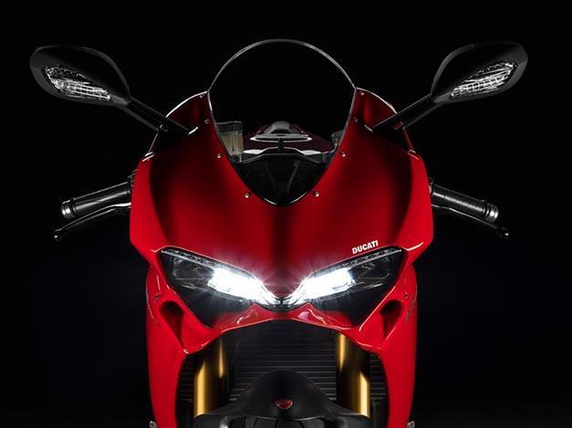 Ducati 1299 Panigale / S 2015