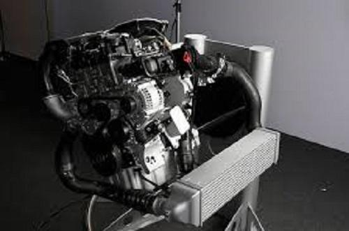 Motor BMW 1.5