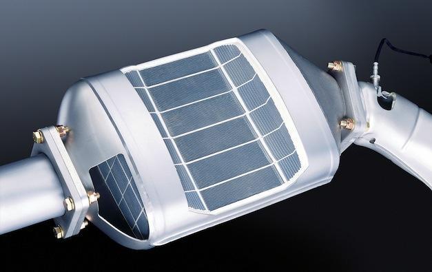 filtros para aceite de motor para el coche