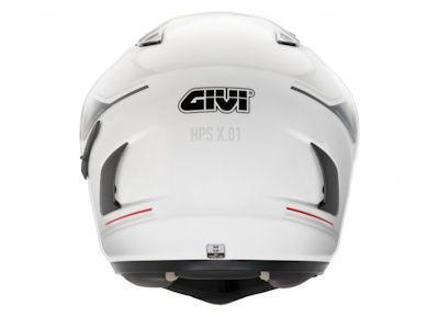 Casco GIVI X.01 Tourer