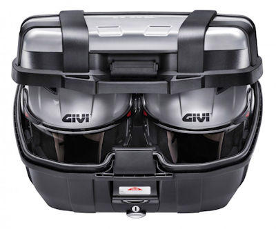 Baúl top case Givi TRK52