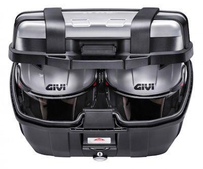 Baúl top case Givi TRK52