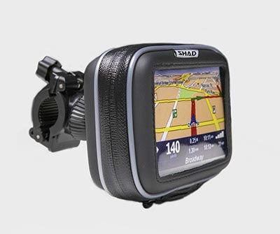 Soporte de GPS Shad