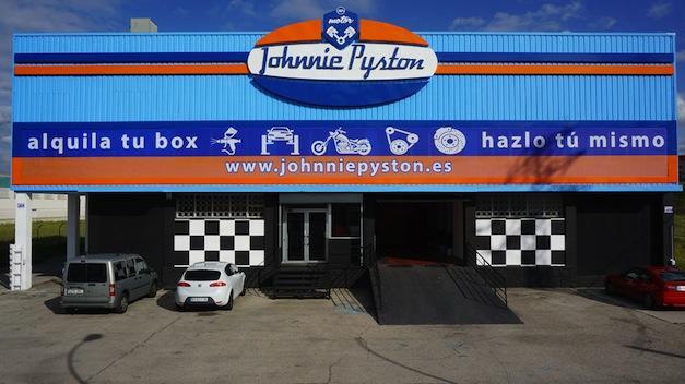 Boxes de alquiler para arreglar tu propio coche