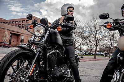Harley-Davidson Sportster 2014