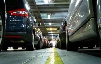 Viajar con tu coche en ferry