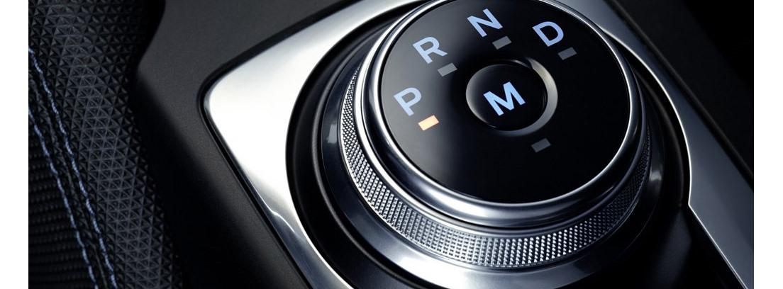 conducción seleccionable en el Ford Focus Active