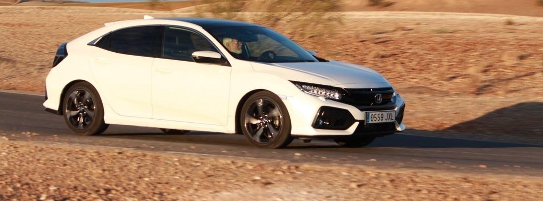 décima generación del Honda Civic
