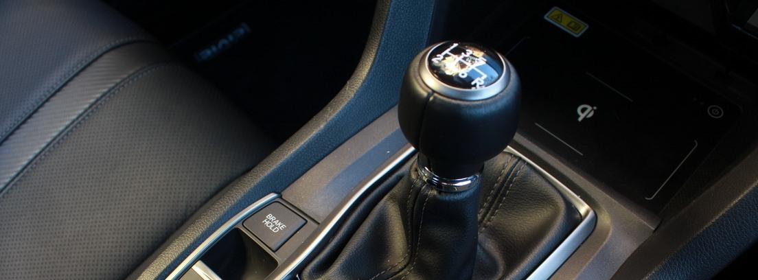 Honda Civic, disfrutar conduciendo