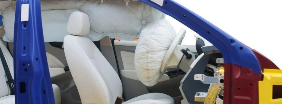 10 curiosidades sobre el airbag