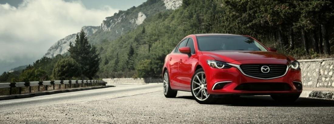 Mazda Selected