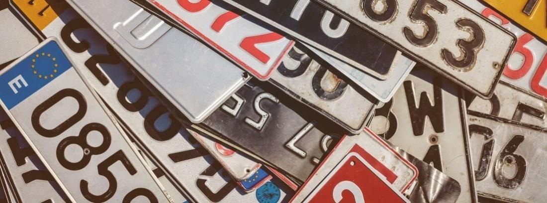 5 claves para matricular tu vehículo