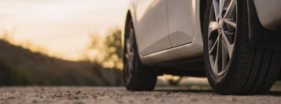coches con tracción integral