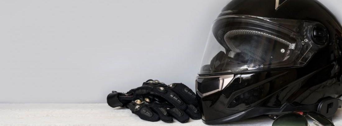 9 accesorios que mejoran la seguridad en moto