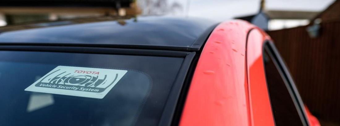 Tipos de sistemas de alarma para coches