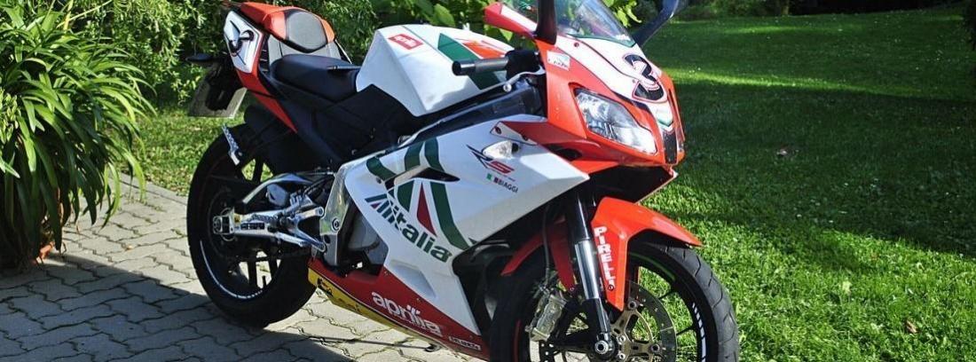 Aprilia SR Max 300ie