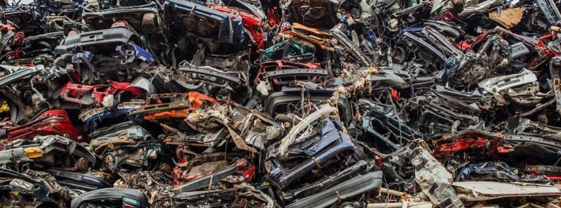 coches Reciclados