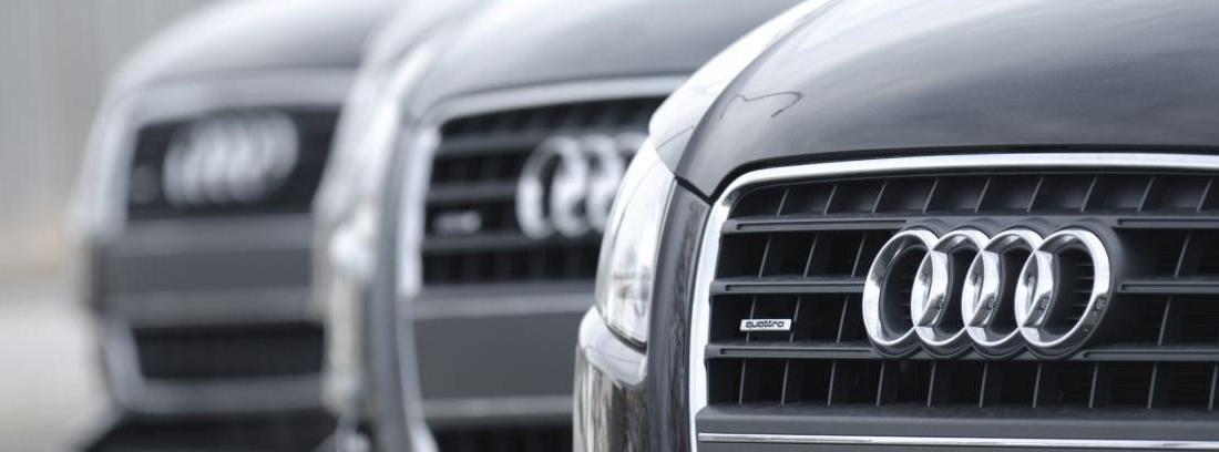 App Audi Configurador
