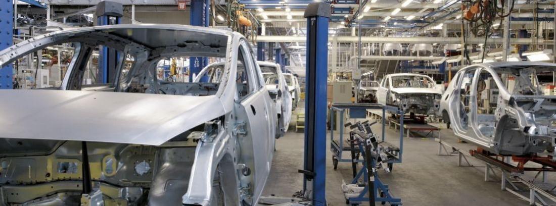 Sector automoción contrataciones