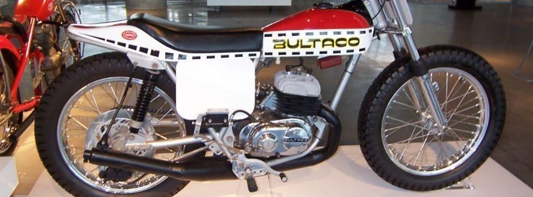 Bultaco 2014