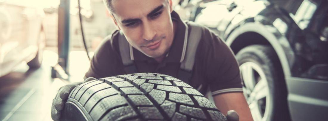 Características de los neumáticos de verano