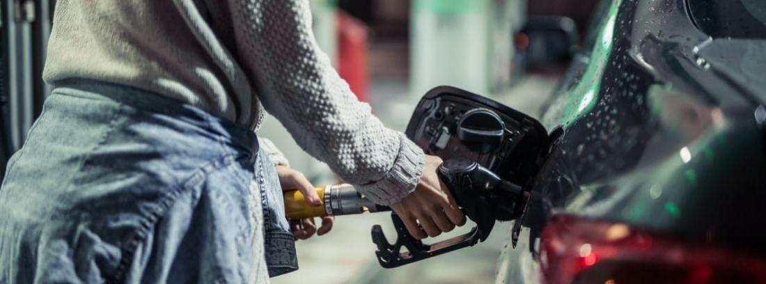 causas de la subida del petróleo