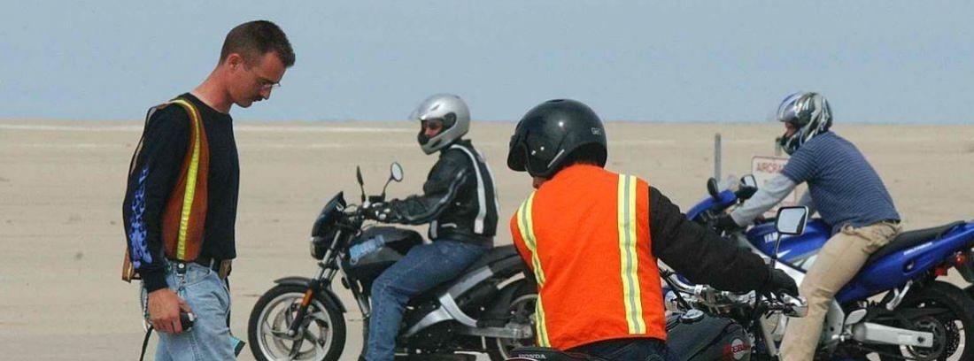 Circuitos españoles a los que poder ir con tu moto