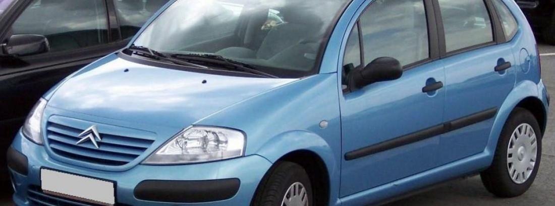 Citroën C3 e-VTI 82 ETG