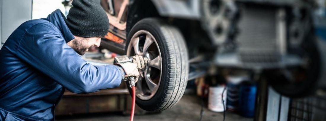Medida neumáticos