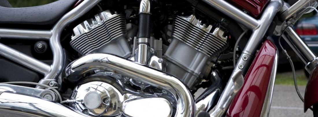 carburar moto
