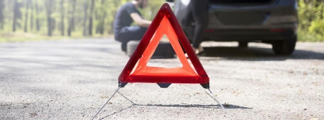 triangulo emergencia