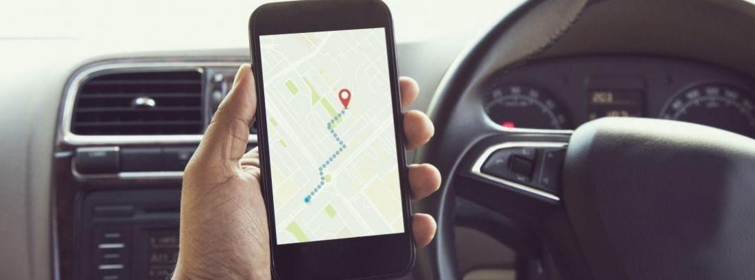 Mejor GPS